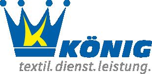WAESCHEKOENIG GmbH & Co. KG • Leihwäsche für Events